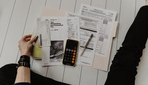 Tax-exempt loans