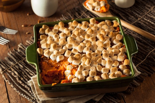 5 Thanksgiving Recipes Your Picky Eaters Might Actually Love!