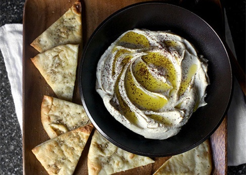 The Hip Dip! Make Hummus at Home from Scratch