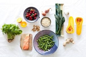 Revisiting the Superfoods