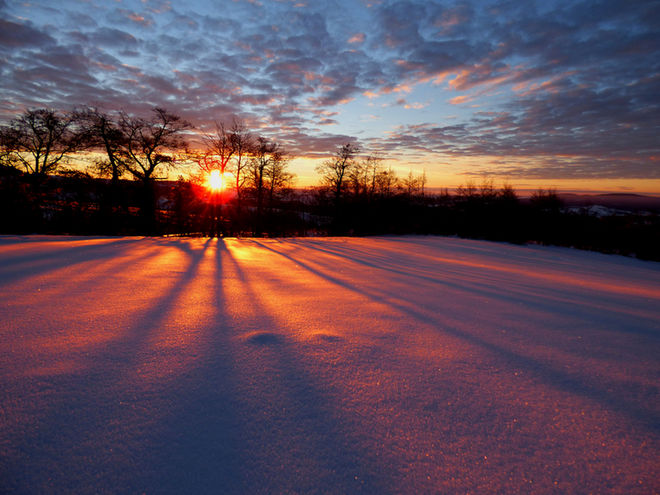 What is Winter Solstice?
